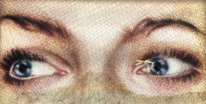 Augenmassage und Augen-Qigong
